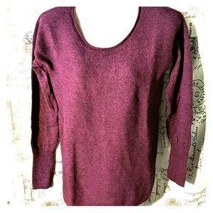 Max Studio Merino Wool Sweater